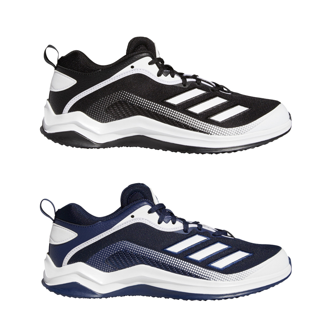 Adidas Baseball Turf Shoes Icon 6 Men's Turf Trainers - ICON VI