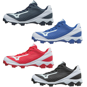 Brand New Mizuno Youth 9-Spike Advanced Franchise 8 Low Cleat 320507