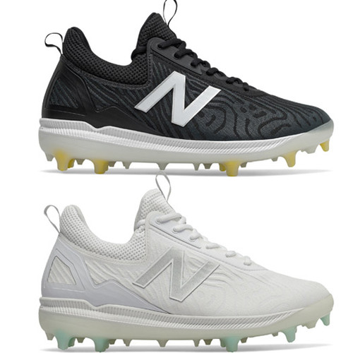 New Balance Compv2 Low Men S Baseball Cleat