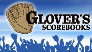 Glovers Scorebooks
