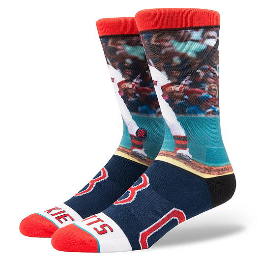 Legends Sock Company Colorado C Crew Socks