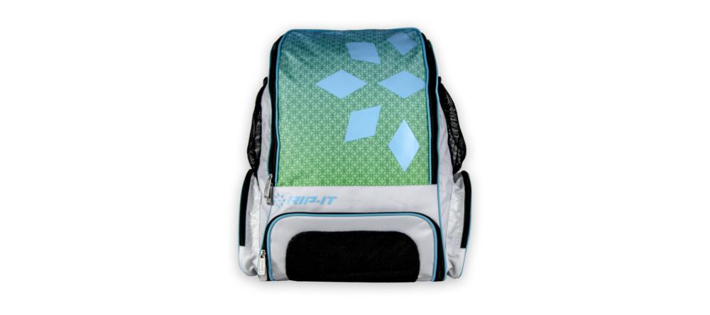 Rip-It Women/'s Fastpitch Softball Gameday Backpack Softball Equipment Bag