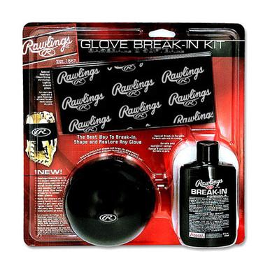 Glove Break-in Kit Value Bundle