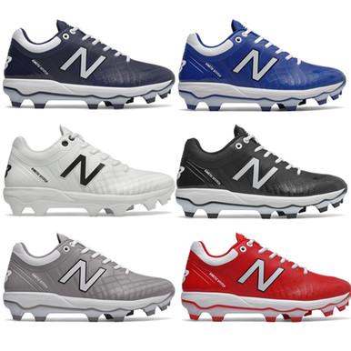 New Balance Molded Baseball Cleats