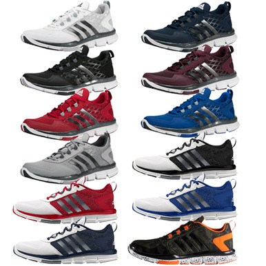 Adidas Speed Trainer 2 - Bases Loaded