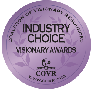 Industry Choice Award Winner