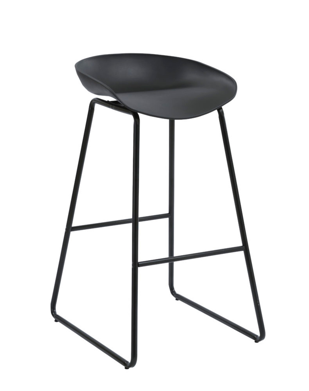 Pleasant Aries Bar Stool Metal Leg 3 Colours Available Andrewgaddart Wooden Chair Designs For Living Room Andrewgaddartcom