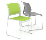 Cafeteria Fitout Furniture - Round Tables & Chairs & Trolley