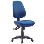 TR600 Medium Back Fabric Task Chair