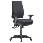 Spot Medium Back Ergonomic Task Chair