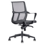 Chevy Mesh Back Modern Boardroom Chair
