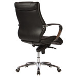 Camry Executive Black PU Office chair