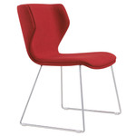 Dell Sled Base Breakout Area Seating / Chair