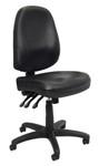 Heavy Duty Commercial Grade Ergonomic Chair - High Back