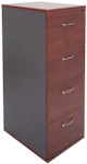 Quick Manager Filing Cabinet -Appletree / Ironstone