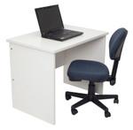 Quick Vibe - Single Office Desk