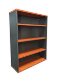 Quick Worker - Open Bookcase