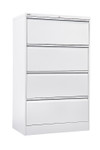 Life Heavy Duty Lateral Filing Cabinet