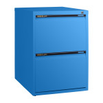 FilingGO Mobile Pedestal - 2 File Drawer