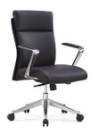 Martin Executive Chair - Black PU