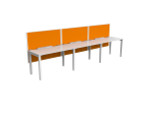 Axle Office Desking-3 User-Singlesided
