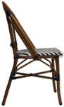 Amalfi Hospitality Chair