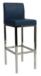 Lima Modern Bar Chair - 780mm Height