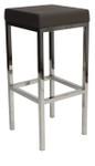 Oslo Modern Bar Stool - 780mm Height