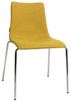 Pop Hospitality / Cafe Chair - Metal Legs
