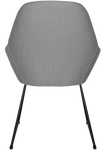 Bronte Sled Base Training Room Tub Chair