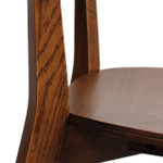 Rialto Timber Hospitality / Cafe Chair