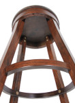 Bonn Timber Bar Stool - 750mm