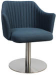 Coogee Arm Chair - Disc Base