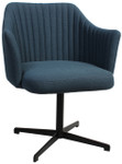Coogee Arm Chair - Blade Base