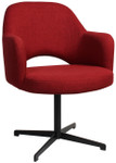 Albury Arm Chair - Blade Base