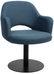 Albury Arm Chair - Disc Base
