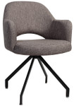 Albury Arm Chair - Trestle Base