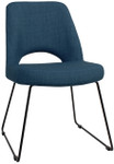 Albury Training / Meeting Chair - Sled Base