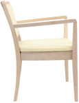 Project Raw Visitor Chair