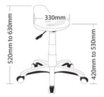 Industrial Drafting Stool ST001