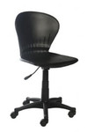 Sirri Computer / Lab Chair - Black