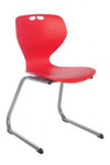 Mata Cantilever Visitor / Training Room Chair