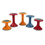 Bloom Education / Library Stool