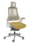 Wau Executive Office Chair - Olive
