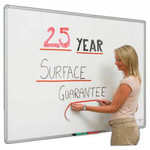 Porcelain Whiteboard - Heavy Duty Design