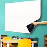 Whiteboard on a Roll