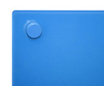 Starphire Toughened Dry Erase Glassboards - Custom Size and Colour