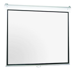 Projection Screen - Pull Down