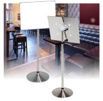 3 in 1 Sign Display Board Stand - Height Adjustable