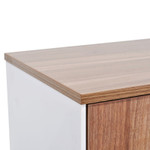 Desino 2 Door Office Storage Credenza Cabinet